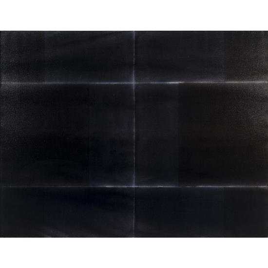 Marc Devade (1943-1983)Sans titre, 1977
