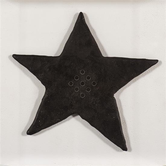Adel Abdessemed (né en 1971) Oui, 2000 Technique mixte D''une série de cinq sculptures, ou chaque version est unique