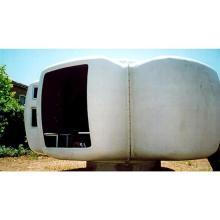 Jean Maneval (1923-1986)Maison bulle à 6 coques, 1964