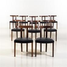 Ole Wanscher (1903-1985)T Chair