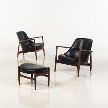 Ib Kofod-Larsen (1921-2003)Modèle U56 - Elizabeth