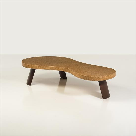 Paul frankl 1886 1958 table basse - Table basse 70 s ...