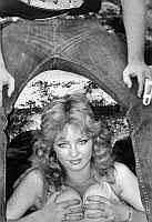 Burk UZZLE (né en 1938) - Texas, années 1970