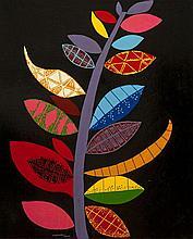 Jorge P. CASTAÑO (1932-2009) Célébration, 2000