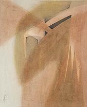 Joaquín FERRER (né en 1929) Composition, 1964