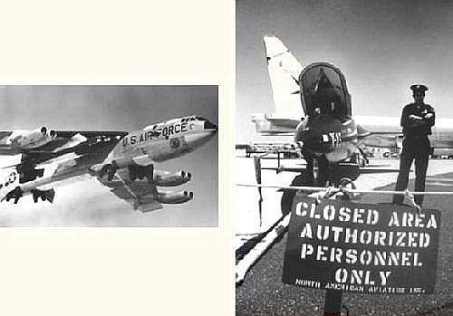 Photographs:  John BRYSON (1923-2005) - US-AIR