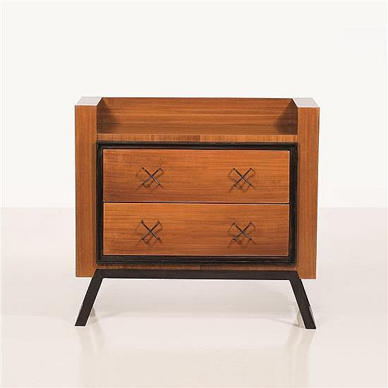 Jean Royère (1902-1981)Commode