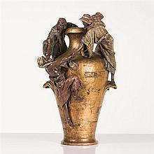 Goldscheider, attribué àAmphore