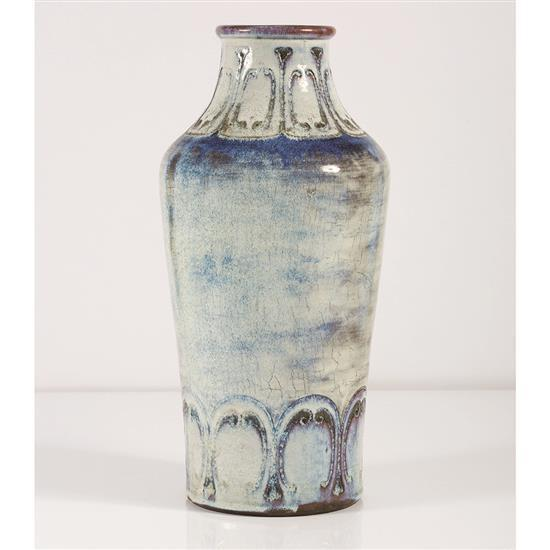 Auguste Delaherche (1857-1940)Vase