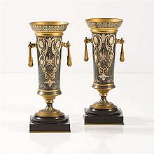 ChristoflePaire de vases