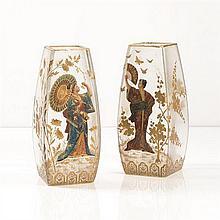 Maison BaccaratPaire de vases