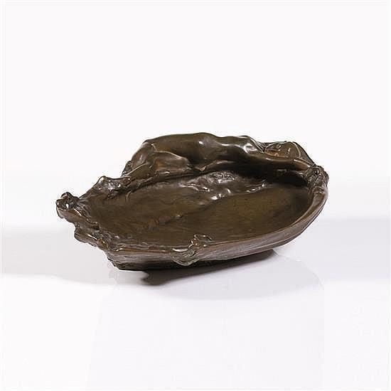 Auguste Ledru (1860-1902)Vide-poches