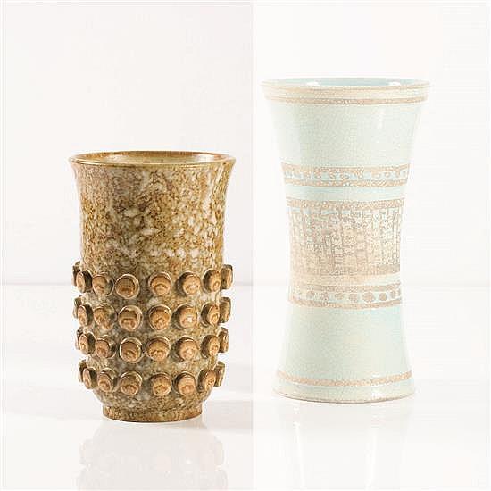 Jean Luce (1895-1964)Vase