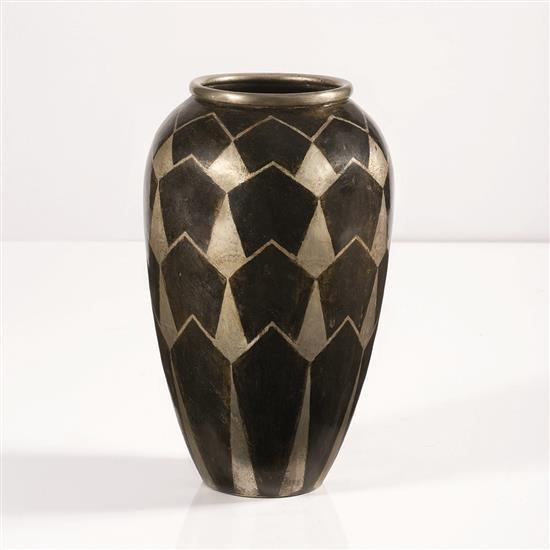 Fernand Grange (XXe)Vase