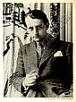 Roger PARRY (1905-1978) - Portrait d'André Malraux, Roger Parry, Click for value