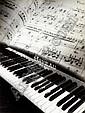 François KOLLAR (1904-1979) - Piano Gaveau, années, Francois Kollar, Click for value