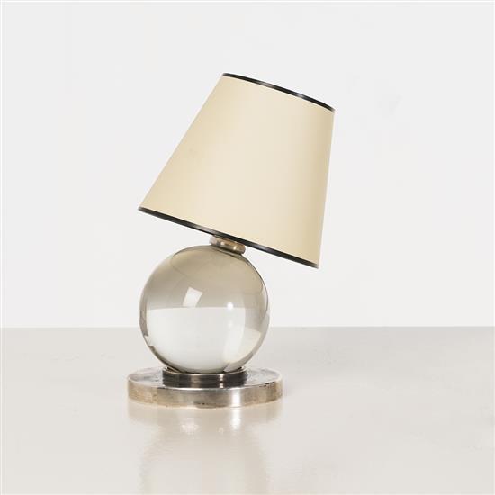 jacques adnet 1900 1984 lampe. Black Bedroom Furniture Sets. Home Design Ideas
