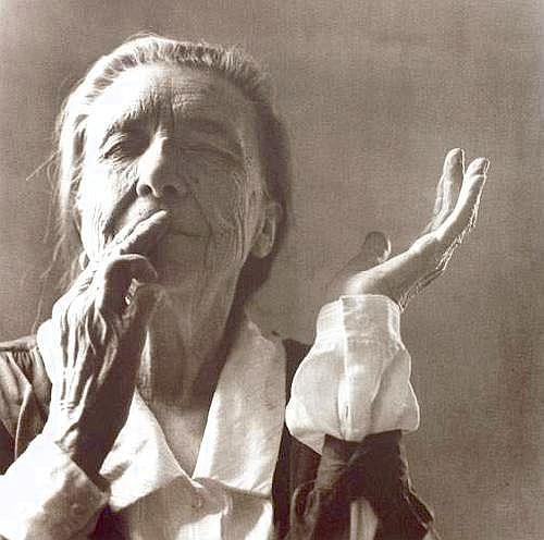 YANN CHARBONNIER 1964 - Louise Bourgeois, 1990