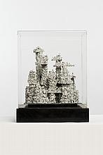 Yolande Fievre (1907-1982) Sculpture, vers 1970