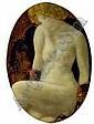 Art Contemporain:  ALAIN BONNEFOIT (né en 1937) -, Alain Piere Bonnefoit, Click for value