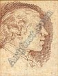 François-André VINCENT (Paris 1746-1816) -, Francois-Andre Vincent, Click for value