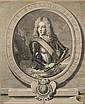 Pierre DREVET (1664-1738) Louis Henri de Bourbon prince de Condé