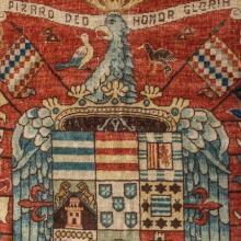 Tapis et tapisseries du XVIe au XIXe