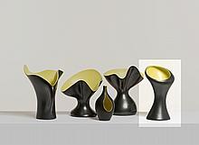 Pol Chambost (1906-1983) Vase