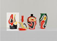 Roland Brice (1911-1989) et Fernand Léger (1881-1955)