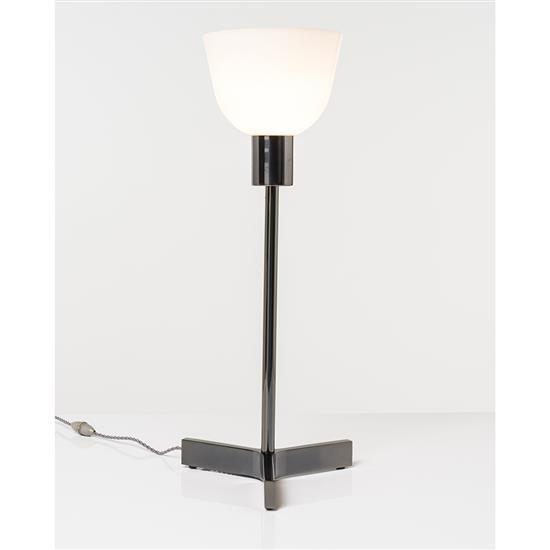 Roger Fatus (né en 1926)Lampe de table