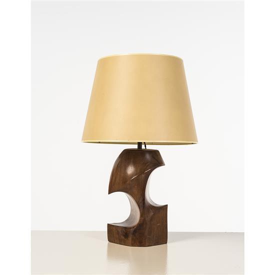 Alexandre Noll (1890-1970)Lampe