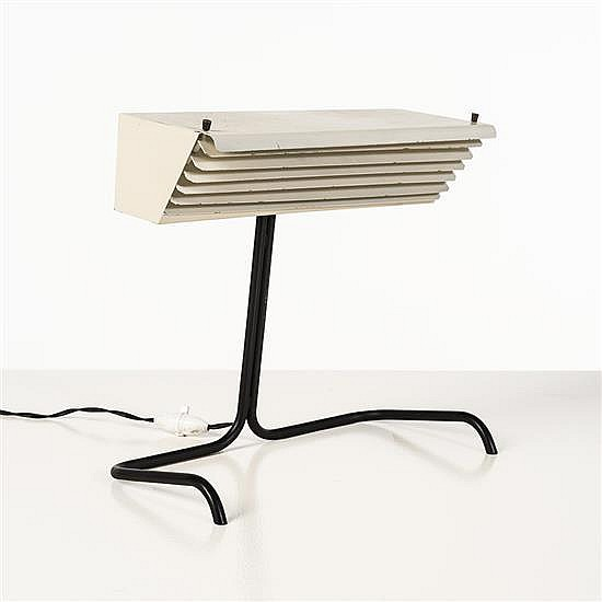 Jacques Biny (1913-1976)Lampe de table
