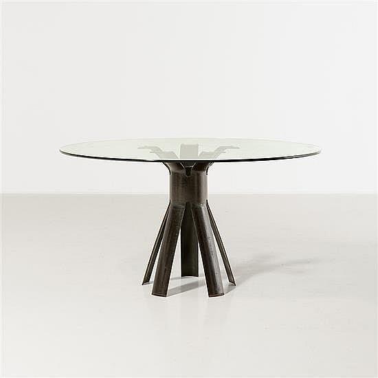 Angelo Mangiarotti (1921-2012)Table