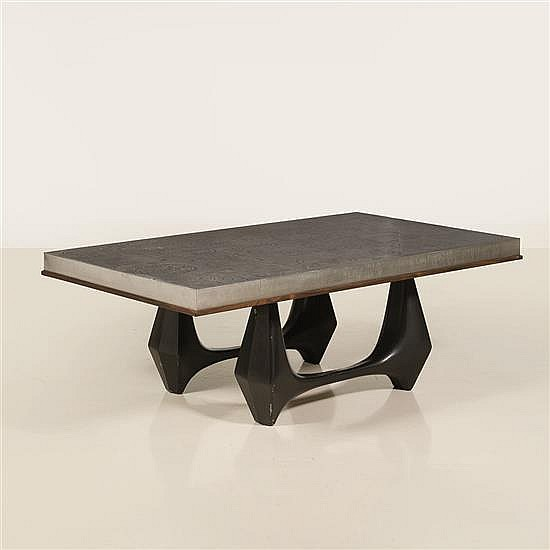 Heinz Lilienthal (1927-2006)Table basse