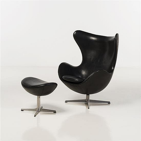 Arne Jacobsen (1902-1971)Egg