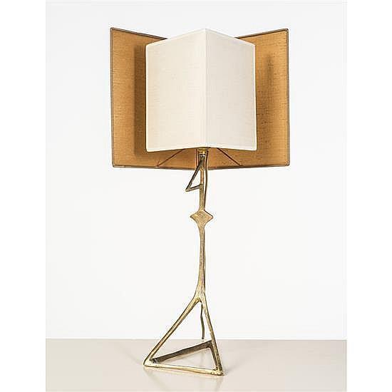 Denise Pietra Corbara (1943-1990)Lampe de table