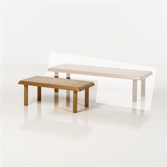 Charlotte Perriand (1903-1999)Table basse
