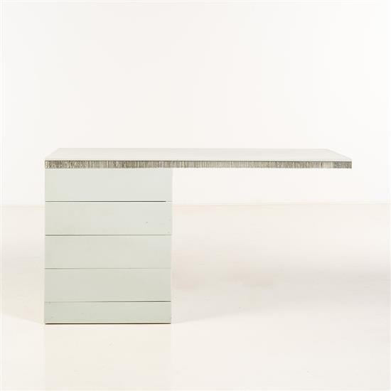 """Martin Szekely (né en 1956)""""G.L. Desk"""""""