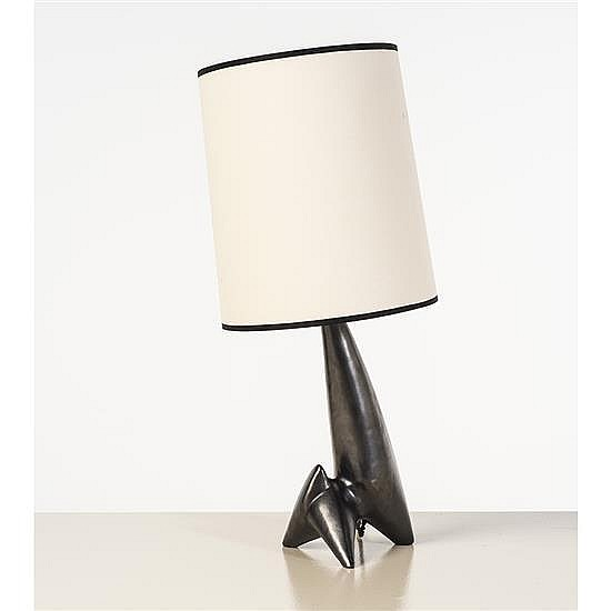 Jacques Blin (1920-1995)Lampe