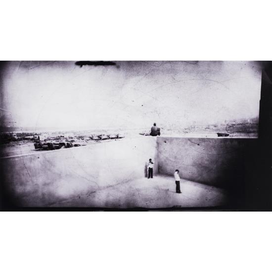 Atiq Rahimi (1962) Cul-de-sac des souvenir (sic), 2006 tiré du livre