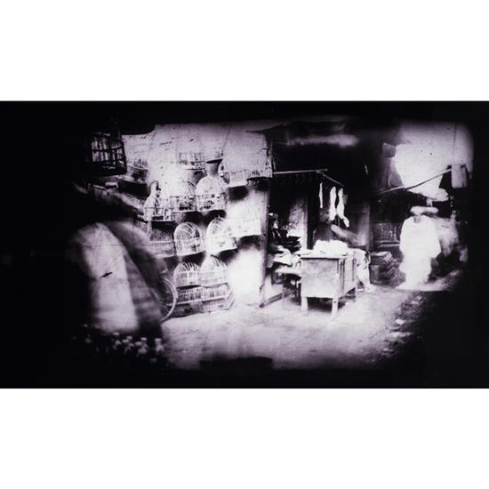 Atiq Rahimi (1962)Boucher dans la ruelle du langage des oiseaux