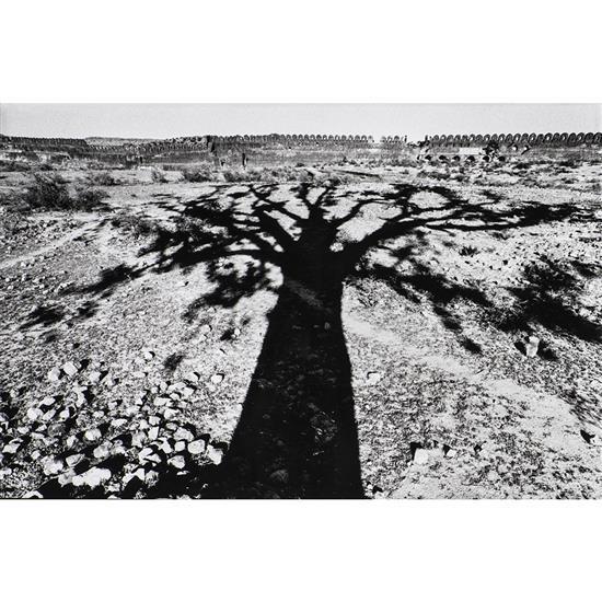 René Burri (1933-2014)For Rhotas, Pakistan, 1963