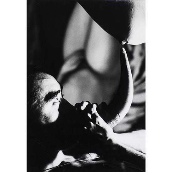 Eikoh Hosoe (1933)Ordeal by Roses, n° 12, 1961-1962