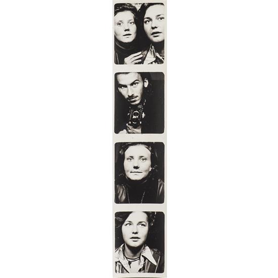 Franco Vaccari (1936)Esposizione in tempo reale n. 4, 1972