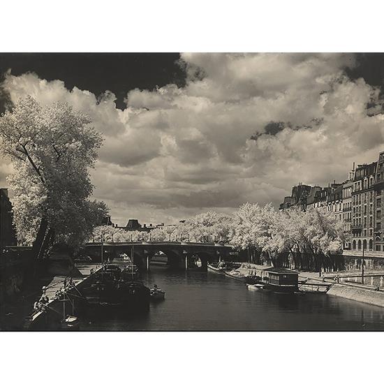 Pierre-Adam (1894- ???)Sans titre, Paris, vers 1950