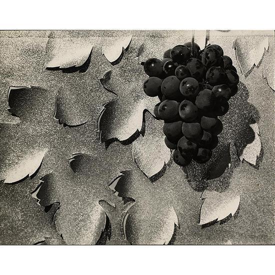 Pierre Adam (1894-?)La grappe noire, 1935
