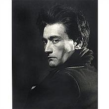 Man Ray (1890-1976)Antonin Artaud, 1926