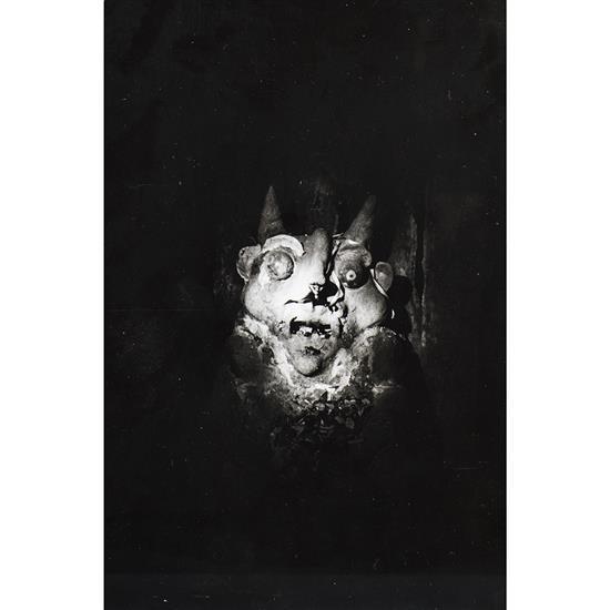 Sergio Larrain (1931-2012)Señor Lucifer, Bolivie, Oruro vers 1960