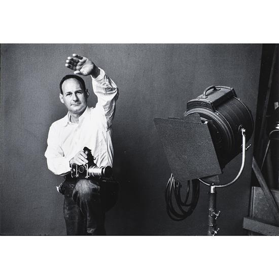 Alexander Liberman (1912-1999)Irving Penn, 1960