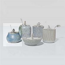 Bode Willumsen (1895-1987)Pot couvert